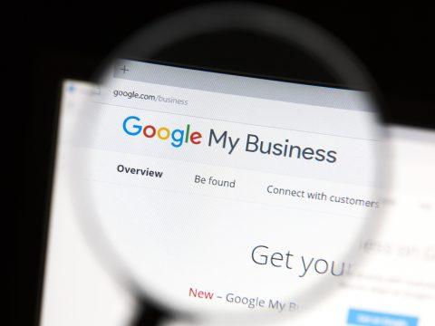 גוגל מיי ביזנס, Google my business GMB